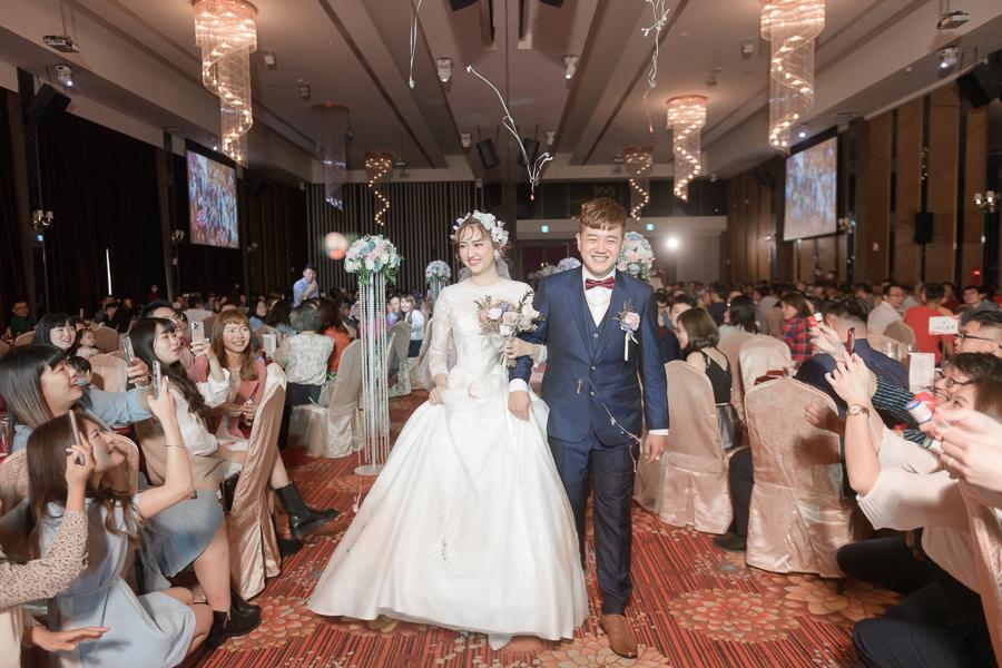 [台南婚攝] Wang&Ding/贊美酒店