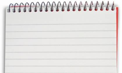 notepaper notepaper